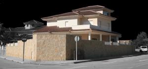 Proyecto arquitectura vivienda unifamiliar_2